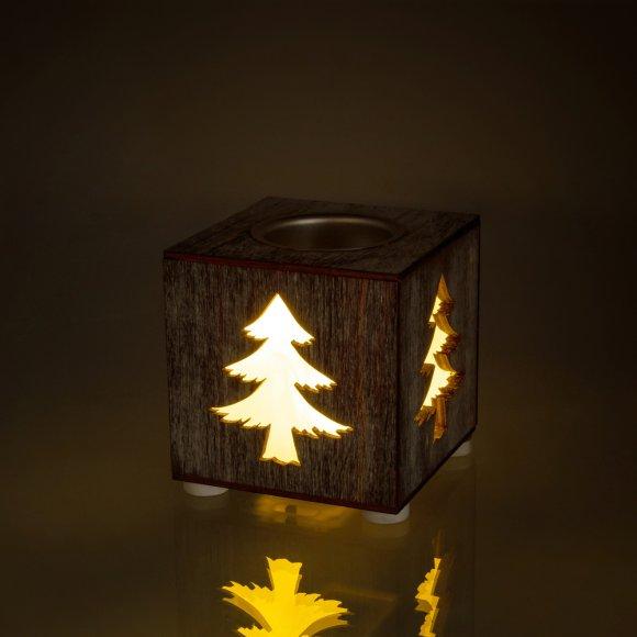 RXL 353 podst. svíčky strom WW RETLUX