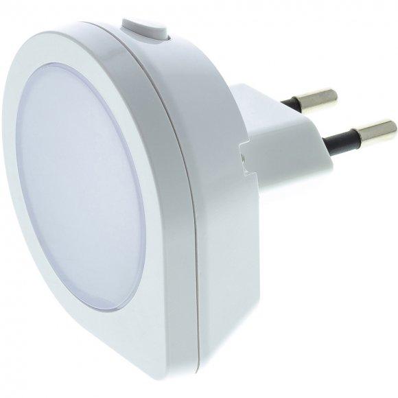 RNL 104 LED noční sv. sensor WW RETLUX