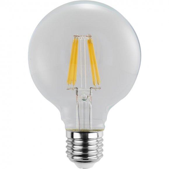 RFL 222 Filament 6W globe E27 RETLUX