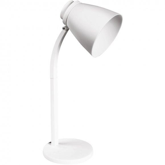 RTL 197 Bílá lampa E14 RETLUX