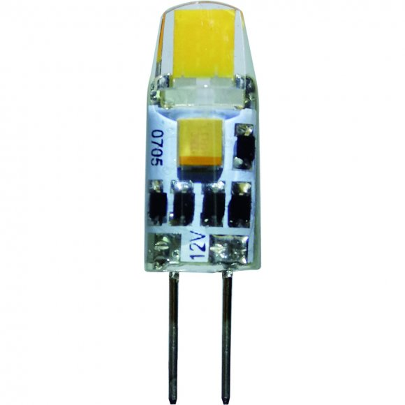 RLL 316 G4 1,2 W LED COB 12V WW RETLUX