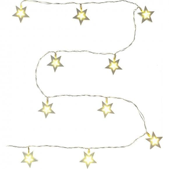RXL 239 Bílé Hvězdy 10x WW TM RETLUX