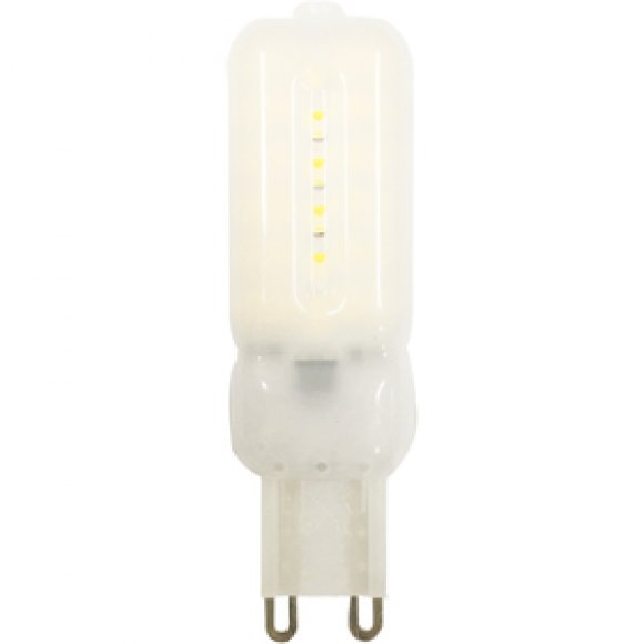 RLL 299 G9 7 W LED 12V WW RETLUX